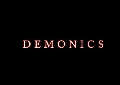 Demonics